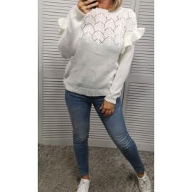 Italian women's sweater BP23.09(49)