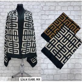 Women's scarf BP23.09(25)
