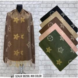 Women's scarf BP24.09(02)