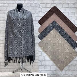 Women's scarf BP24.09(04)