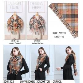 Women's scarf BP24.09(05)