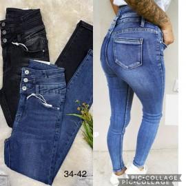 Women's trousers jeans BP05.10(02)