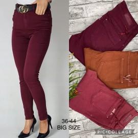 Women's trousers jeans BP05.10(04)