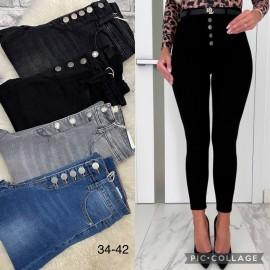 Women's trousers jeans BP05.10(05)