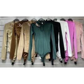 Italian women's blouse body EK05.10(14)