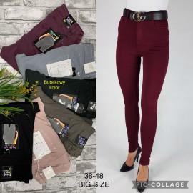 Women's trousers jeans BP05.10(06)
