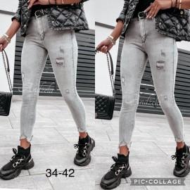 Women's trousers jeans BP05.10(08)
