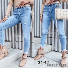 Women's trousers jeans BP05.10(09)