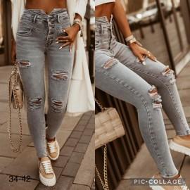 Women's trousers BP07.10(08)