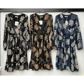Italian women's dress EK14.10(29)