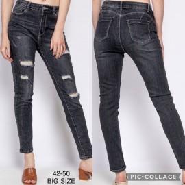 Spodnie damskie jeansy BP18.10(57)