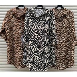 Bluza damska włoska BP20.10(43)