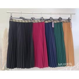 Italian women's skirt BP22.10(29)